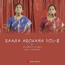 Raaga Archana, Vol. 2/Chinmaya Sisters