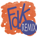 Folk Remix/Sagt Mellem Os