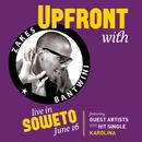 Upfront with Zakes Bantwini/Zakes Bantwini