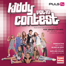Kiddy Contest, Vol. 19/Kiddy Contest Kids