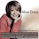 Mes petites madeleines/Alice Dona