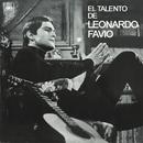 Leonardo Favio Cronología - El Talento de Leonardo Favio (1971)/Leonardo Favio