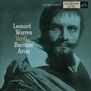 Leonard Warren - Verdi Baritone Arias/Leonard Warren