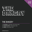 The Bakery EP 2/The Bakery