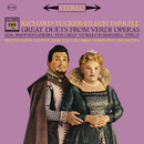 Great Duets from Verdi Operas/Eileen Farrell, Richard Tucker