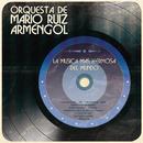 La Música Más Hermosa del Mundo/Orquesta de Mario Ruíz Armengol