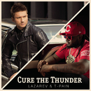 Cure the Thunder feat.T-Pain/Sergey Lazarev