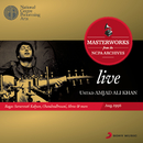Live Masterworks From The NCPA Archives/Ustad Amjad Ali Khan