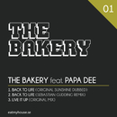 The Bakery EP 1/The Bakery