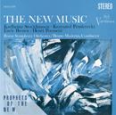 The New Music - Penderecki, Stockhausen, Brown, Posseur/Bruno Maderna