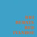 BRI/Burnin Red Ivanhoe