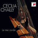 Le mie corde/Cecilia Chailly
