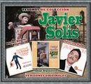 """Tesoros de Colección  - Javier Solis - """"Amigo Organillero"""" - """"Boleros, Boleros, Boleros"""" y """"Valses Con Banda""""/Javier Solís"""