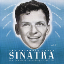 The Columbia Years (1943-1952): The Complete Recordings: Volume 2/Frank Sinatra