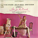 Lady in the Dark (Studio Cast Recording (1963))/Studio Cast of Lady in the Dark (1963)