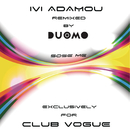 Sose Me (Lights On) (Duomo Remix)/Ivi Adamou