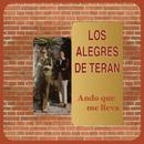 Ando Que Me Lleva/Los Alegres De Terán