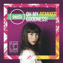 Oh My Remixed Goodness!/Gnucci