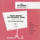 The Columbia Years (1943-1952): The Complete Recordings: Volume 1/Frank Sinatra