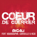 Coeur de guerrier feat.Youssoupha,Corneille,Acid/Big Ali