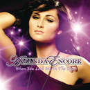 When You Look Me In The Eyes (DJs From Mars Remixes)/Amanda Encore