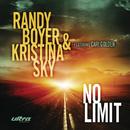 No Limit feat.Cari Golden/Randy Boyer