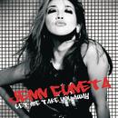 Let Me Take You Away/Jenn Cuneta