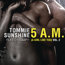 5 AM (A Girl Like You) [Remixes Vol. 2] feat.Oh Snap!/Tommie Sunshine