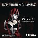 Into You (Remixes) feat.Jennifer Karr/Ron Reeser