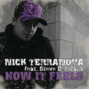 How It Feels feat.Steve Bertrand/Nick Terranova