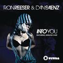 Into You feat.Jennifer Karr/Ron Reeser