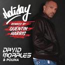 Holiday (Quentin Harris Re-Production)/David Morales