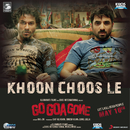Khoon Choos Le/Sachin Jigar