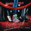 Hipster Girl (Thrillers Remix)/Larry Tee