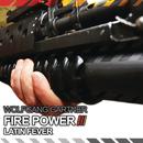 Fire Power / Latin Fever/Wolfgang Gartner