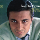 Because I Love You + The Singles/Jean-Paul Vignon
