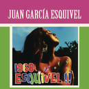 1968 Esquive !!/Juan García Esquivel