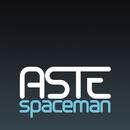 Spaceman/Aste