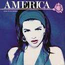 Rosa de Un Aroma/América