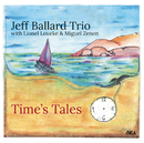 Time's Tales/Jeff Ballard