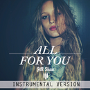 All For You (Instrumental)/Jill Shaw