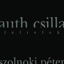 Féltelek/Csilla Auth and Péter Szolnoki