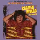 Serie de Colección 16 Auténticos Éxitos Carmen Rivero/Carmen Rivero Y Su Conjunto