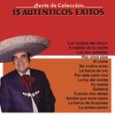 Serie de Colección 15 Auténticos Éxitos/David Reynoso