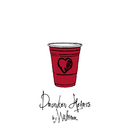 Drunken Hearts/Wallpaper.