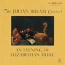 An Evening of Elizabethan Music/Julian Bream