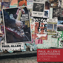 Everywhere At Once/Paul Allen and The Underthinkers