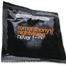 Never Fuck/Romanthony's Nightvision