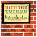 Richard Tucker - Celebrated Tenor Arias/Richard Tucker