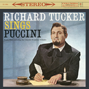 Richard Tucker Sings Puccini/Richard Tucker